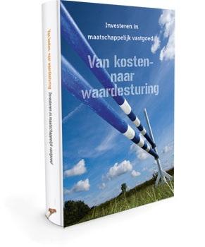 Boekje Van kosten- naar waardesturing