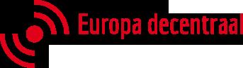 Logo Europa Decentraal