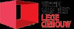 Logo week van het Lege Gebouw: Logo week van het Lege Gebouw