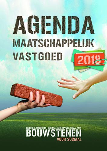 Agenda Maatschappelijk Vastgoed 2018